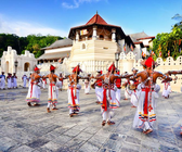 Sri Lanka Tour Itinerary 6 Days