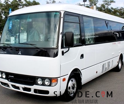rent bus with driver sri lanka - SLRIDE.COM